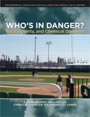Who's in Danger Cover Image v2